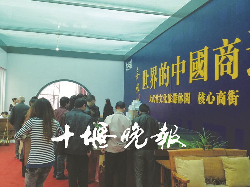 高铁直达,一小时切换陕渝豫,未来也直通飞机场,举步之遥.
